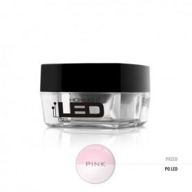 gel high led pink 15 grs