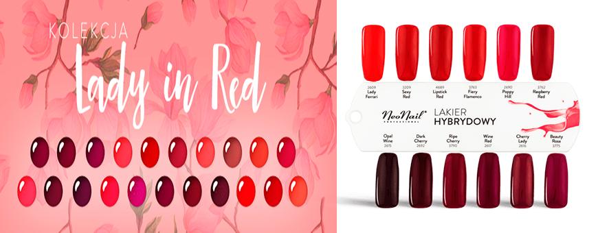 Colección Red