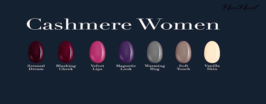 Colección Cashmere women