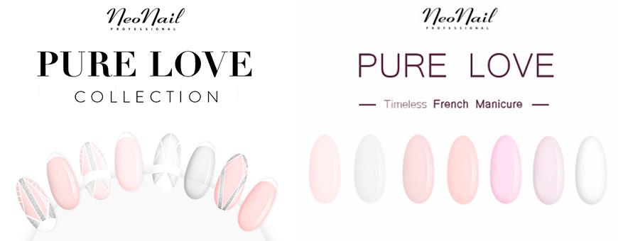 colección pure love