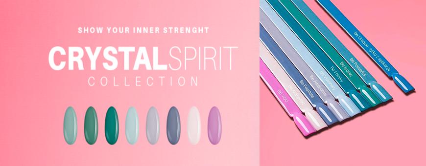 Coleccion Crystal Spirit