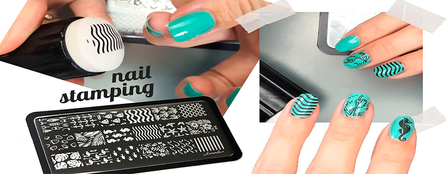 Placas stamping