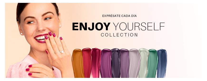Colección Enjoy Yourself