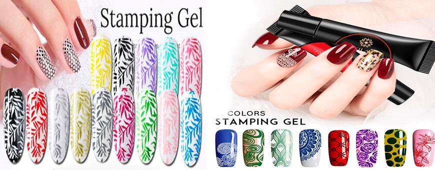 Stamping Gel