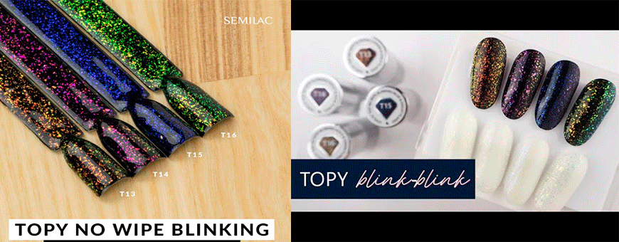 New Top no Wipe BlinkKing