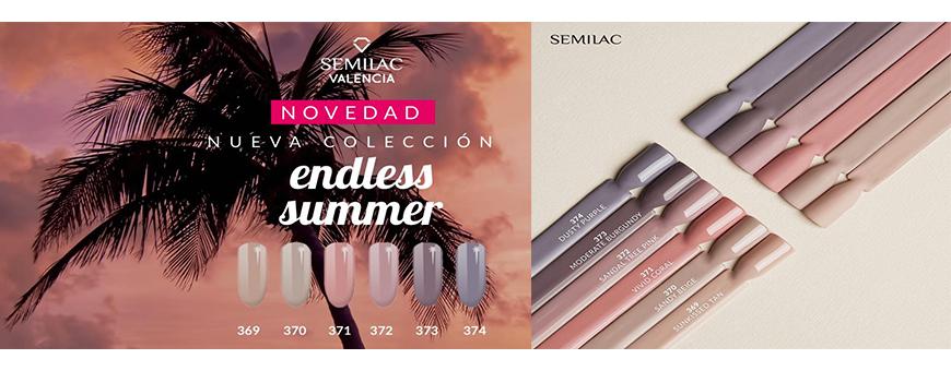 Colección Endless Summer